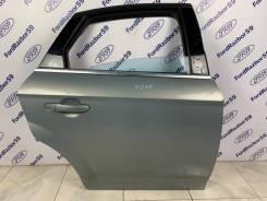 Дверь Ford Mondeo 4 2008 BE 2.0 (AOBA), задняя правая