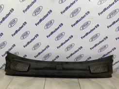 Жабо - решетка стеклоочистителей Ford Mondeo 4 2008 BE 2.0 (AOBA)