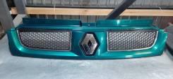 Решетка радиатора Renault Trafic 2 2005 [7700313438] FL01 F4R720