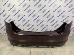 Бампер Ford Mondeo 4 2008 BE 2.0 (AOBA), задний