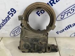 Крышка цепи ГРМ Nissan Almera 2014 [135000849R] G15 1.6 (K4M)
