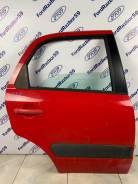 Дверь Suzuki Sx4 2009 YA21S 1.6 (M16A), задняя правая