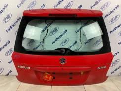 Крышка багажника Suzuki Sx4 2009 YA21S 1.6 (M16A)