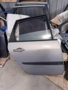 Дверь. Renault Scenic 2003 JM0 F9Q812, задний правый