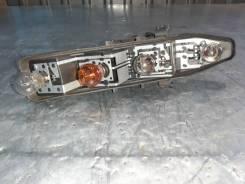 Плата заднего фонаря Renault Scenic 2003 JM0 F9Q812, задняя левая