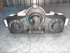Блок управления климат-контролем Renault Scenic 2003 [69580001] JM0 F9Q812