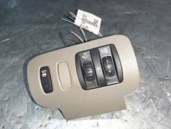 Кнопки прочие Renault Scenic 2003 [8200243297] JM0 F9Q812