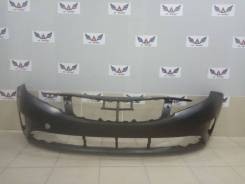 Бампер передний Kia Cerato 3 2016 [86511A7800] YD, передний