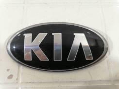 Значок / Эмблема Kia Optima 3 2010-2013 [863182T000] TF, передний