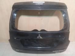 Крышка багажника (дверь багажника) Mitsubishi Pajero Sport 2 2013 KH0