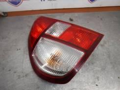 Фонарь Renault Symbol 2007 [8200403981] K7J, задний левый
