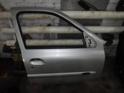 Дверь Renault Symbol 2007 [7751472476] K7J, передняя правая