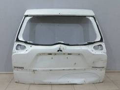 Крышка багажника (дверь багажника) Mitsubishi Pajero Sport 2 2008 KH0