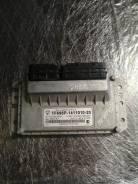 Блок управления двигателем Заз Chance 2010 [TF698P141101020] T100