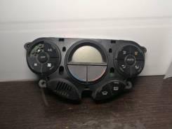 Блок управления отопителем Ford Focus 2004 [2S4H18C612BK] DF