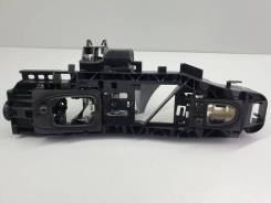 Кронштейн ручки двери Mercedes S 2017 [A0997602100] W222, задний левый