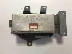 Блок управления ABS Audi 100 1991-1994 [4A0907379A] C4