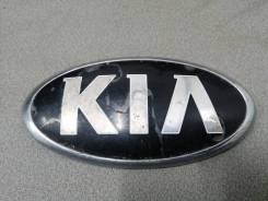 Эмблема Kia Rio 2013 [863201W200] QB G4FC