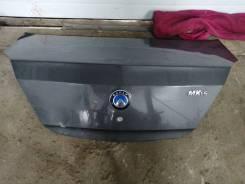 Крышка багажника Geely Mk 2012 LG1 MR479QA
