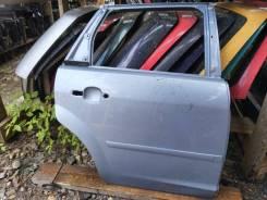 Дверь Ford Focus 2 2005-2008, задняя правая