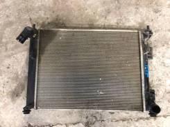 Радиатор охлаждения Kia Venga 2010-2017 YN