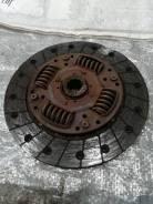 Диск сцепления Hyundai Solaris 2013 [4110023138] RB G4FC