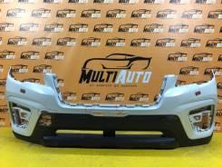 Бампер Subaru Forester 2018-2020 SK, передний