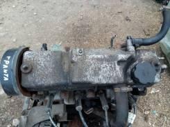 Двигатель Lada (Ваз) 2190 2011-2020 Седан 1.6