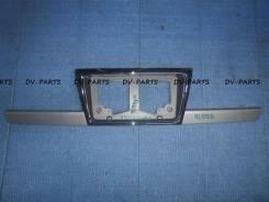 Рамка под номер Nissan Leopard Y33 VQ25DE, задняя [3047]