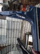 Часть кузова средняя стойка Suzuki Grand Vitara 2008 Кроссовер 2.0 J20A, левый