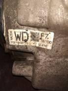 МКПП (механическая коробка переключения передач) Mazda 5 2007-2012 [7TF1010775]