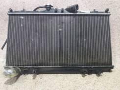 Радиатор основной Subaru Alcyone [45199PA000] CXD EG33 [20433]