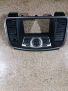 Магнитофон Nissan Teana [JN20A210351] J32 VQ25DE [62082]