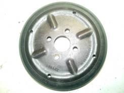 Шкив помпы Mercedes-Benz W212 2012 [A2712020210] M271860