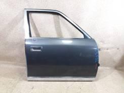 Дверь Toyota Century 1997 [6700140030] GZG50, передняя правая [123532]
