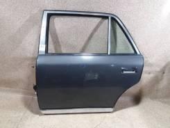 Дверь Toyota Century 1997 [6700440050] GZG50, задняя левая [123534]