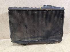 Радиатор основной Toyota Supra [1640070290] GA70 1G-GTEU [129209]