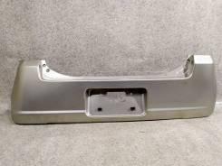 Бампер Daihatsu Move Conte L575S, задний [152393]