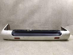 Бампер Nissan Terrano 2000 LR50, задний [157243]