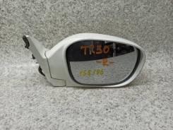 Зеркало Nissan Terrano R50 ZD30DDTI, переднее правое [158196]
