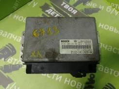 Блок управления двигателем Ваз 2112 [2112141102040]