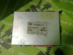 Блок управления Январь 4 Ваз 2110 2004 [2111141102022] 1.5 8V