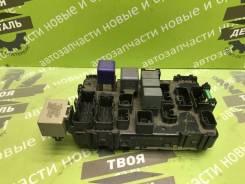 Блок предохранителей Toyota Matrix 2003г. в. [8273001020] 1ZZ-FE
