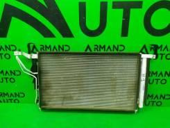 Радиатор кондиционера Hyundai H1 2017 [976064H200] 2 Рестайлинг 2