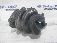 Коллектор впускной Toyota Duet [1710197401] J102E K3VE, передний