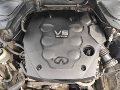 Двигатель Infiniti Fx35 2004 S50 3.5