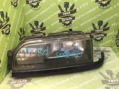Фара Ford Scorpio 1 1989 [1305235100] Дизель 2.5, левая
