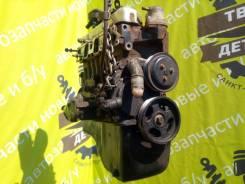 Двигатель Ford Fiesta 2001 MK4 1.3 J4T