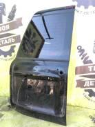 Дверь багажника со стеклом Nissan Patrol Y61 2007 3.0 ZD30, левая