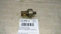 Датчик давления масла Nissan March [2524089920] K11 CG10DE